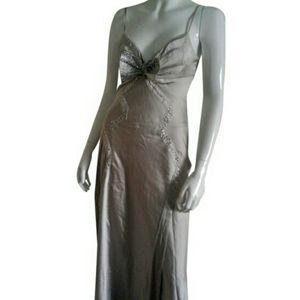 Tara Subkoff for Bebe Femme Fatale Dress